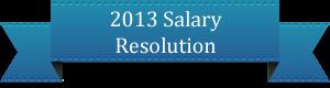 2013salaryresolution