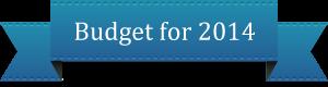 2014budget