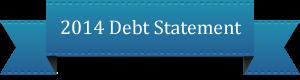 2014debtstatement