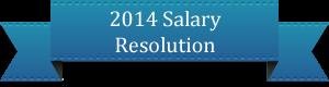 2014salaryresolution