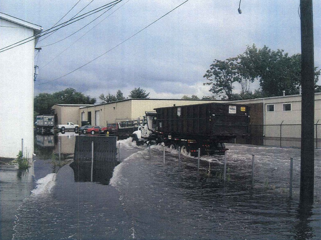 Palmyra Flood Pictures 3