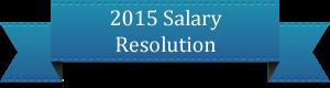 2015salaryresolution