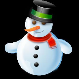 snowman-coloring